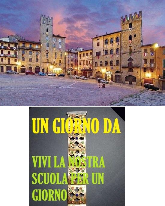 Istituto Tecnico Professionale Arezzo